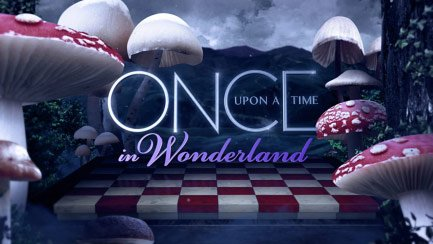 Once Upon A Time In Wonderland...
