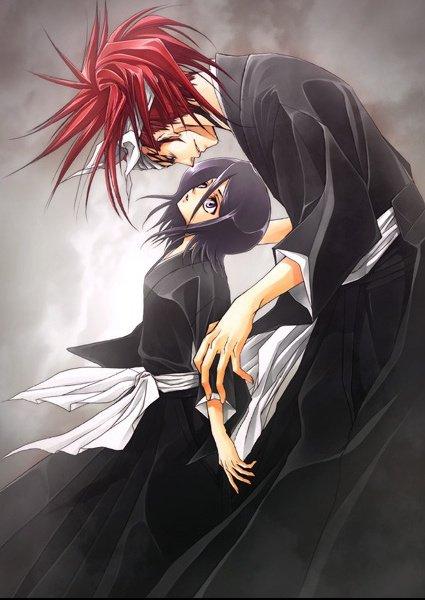 Mes couples préférés de Mangas Top 8 ! ♥ ♥
