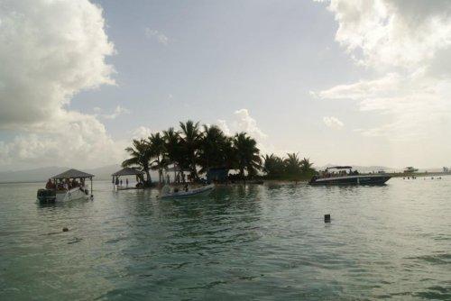 Un été bouillant en Guadeloupe !