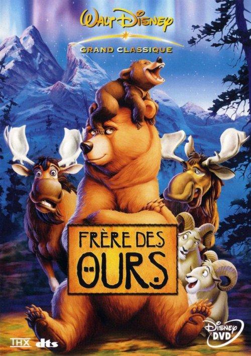 Film : nos dessins animés d'enfance !