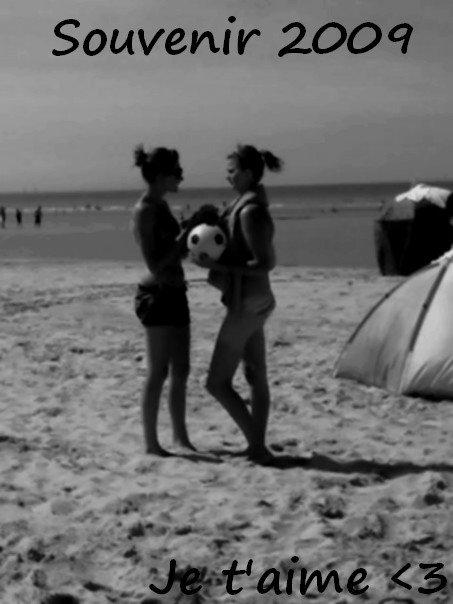 Moi & ma soeur en vacance (l)