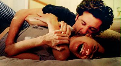 Pourquoi je suis malheureuse même quand tout vas bien ? Pourquoi j'ai autant de mal à y croire ? Grey's Anatomy.
