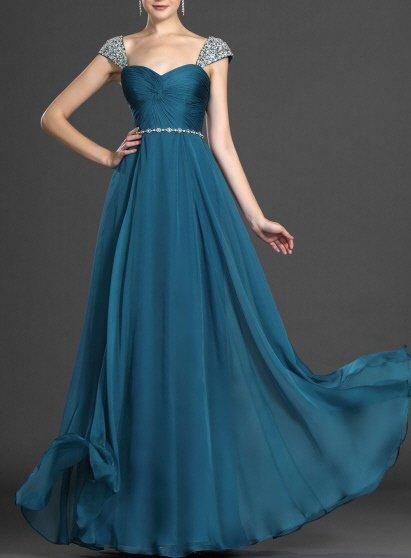 robe de soirée2