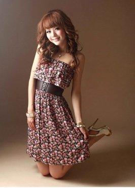 robe de plage 4