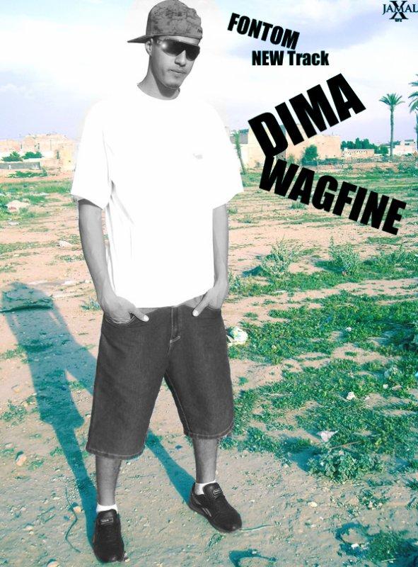 NGHANI LI 7LA LI / DIMA WAGFINE (2012)