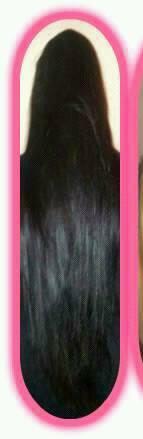 Mes cheveuu