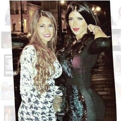 Anto & Dani à Londres