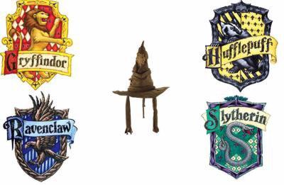 Poudlard est une École de magie et de sorcellerie