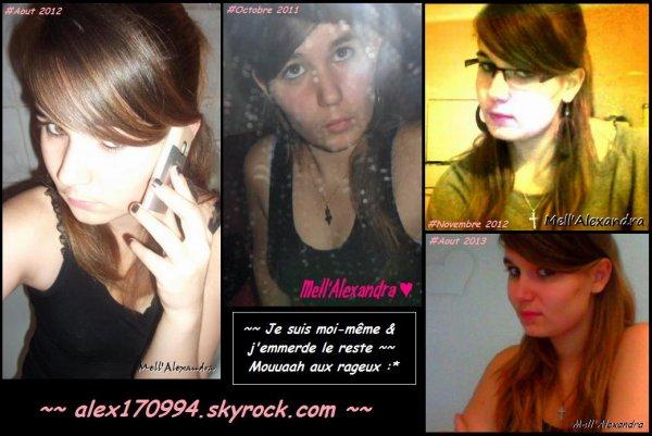 >> Mell'Alexandra <<