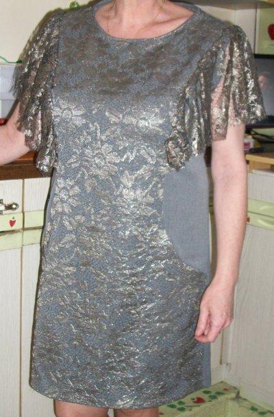 Ma robe pour noël