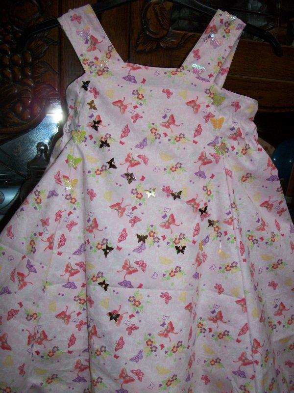 encore une jolie robe