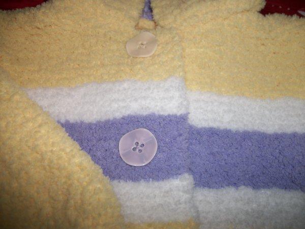 toujours du tricot