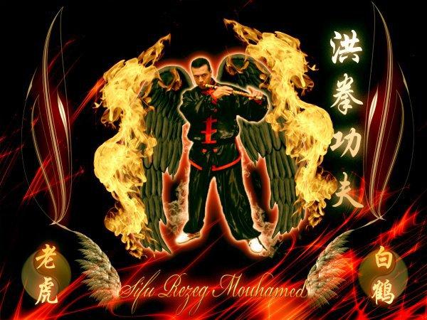 c mon maitre de kung fu