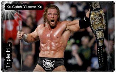 * Présentation de Triple H