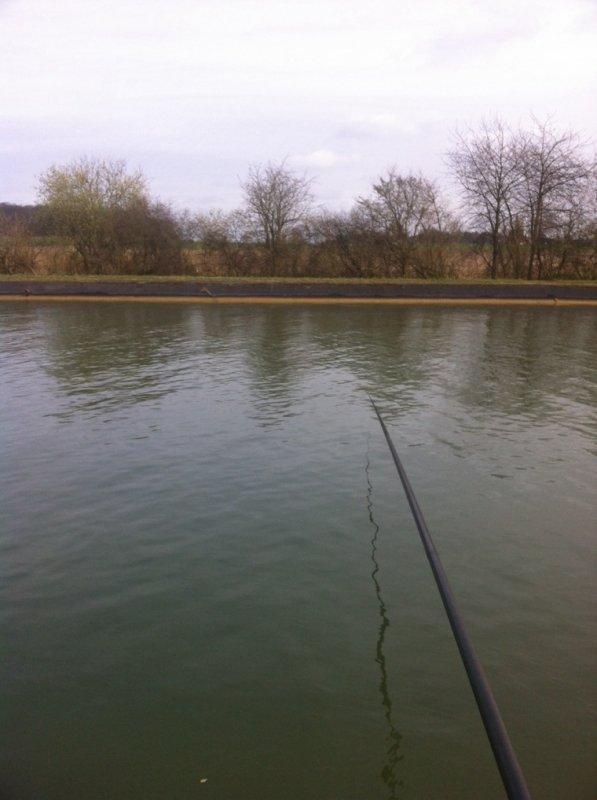 Petite partie de pêche !!!!!