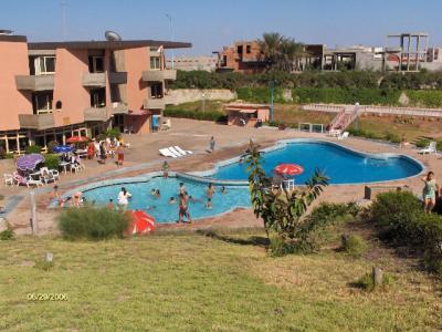 centre de vacance one