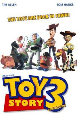 Vous pouvez pas savoir comment j'ai hâte que Histoire de jouets 3 sortes:D(L)(L)