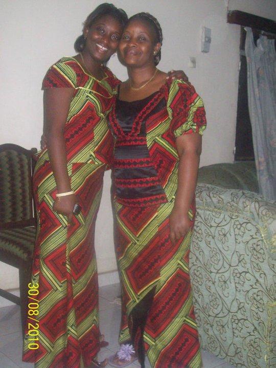 Gracia et mam