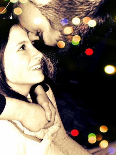 Je veux être le battement de son coeur l'unique responsable de son bonheur !*