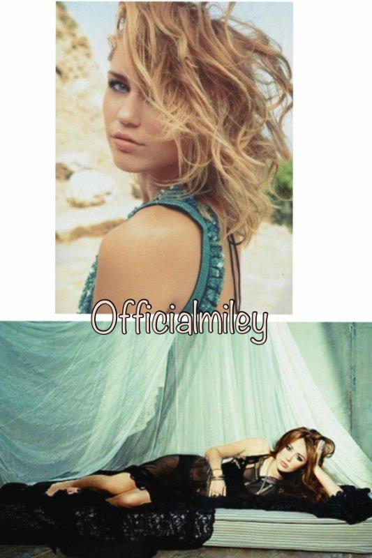 Miley prenant une marche le 13 aout avec liam elle n'avait pas l'air ravie d'etre poursuivie par les paparazzi et nouvel photo du photoshoot Marie-Claire et du promoshoot cant be tamed