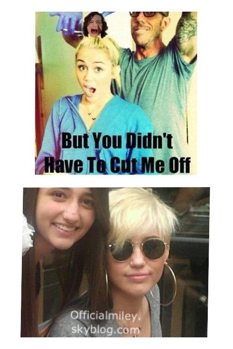 Notre belle Miley a été vue sortant du magasin Tumi ce 25 Août  toujours à Philadelphie & Des photos de Twitter  et avec une fan