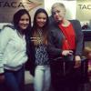 Le 11 janvier 2012 - Miley était à l'aéroport  LAX avec Liam et toute sa famille  . Ils ont pris des vacances pour  célébrer l'anniversaire de Liam , leur destination est inconnue . TOP ou FLOP ?
