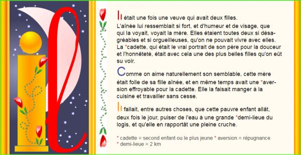 Contes de Charles Perrault _ Les Fées