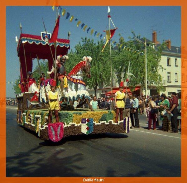 Fête du Printemps  -  Corso (fête)