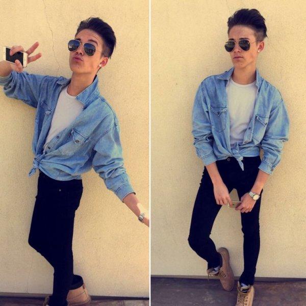 Ariana Grande, ma vie
