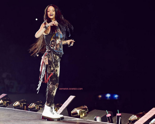 •  16 août | TOURNÉE |  - // The Monster Tour dans le New Jersey
