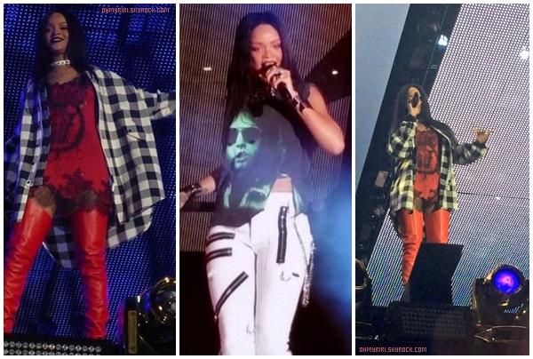 • 17 août | TOURNÉE |  - // Jour 4 du Monster Tour