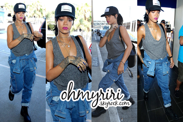 30 septembre / Rihanna quitte Los Angeles ◆◆◆◆◆◆◆◆◆◆◆◆◆◆◆◆◆◆◆◆◆◆◆◆◆◆◆◆◆◆◆◆◆◆◆◆◆◆◆◆◆◆◆◆◆◆◆◆◆◆