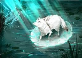Livre I : Lucy la meneuse de loup . Chapitre 3 : la transphormation .