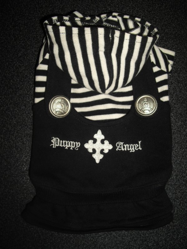 "A vendre SUPERBE robe très chic de marque "" PUPPY ANGEL "" taille S."