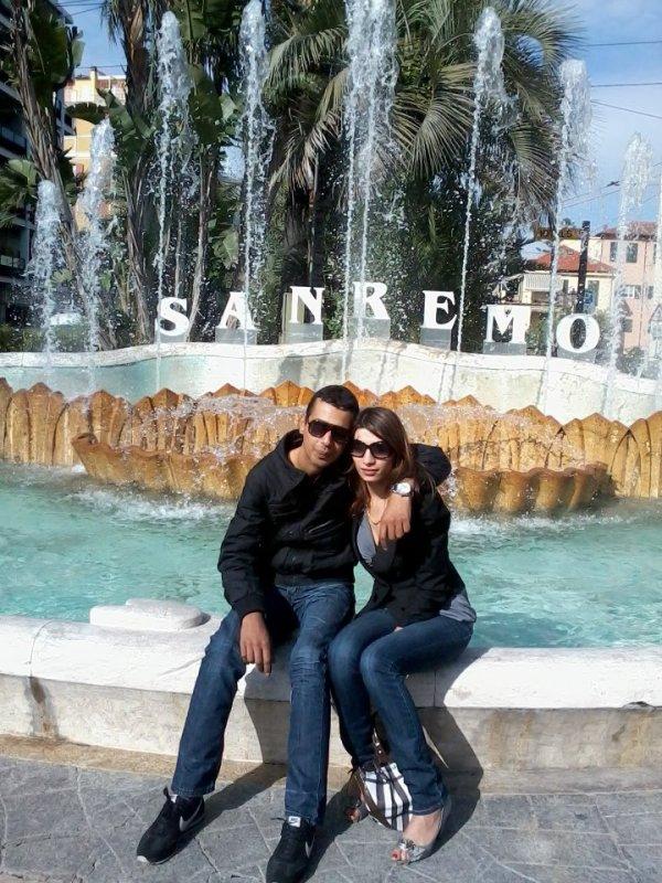 MOii & MOn Mari En Itàliie =)