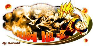 ↓ DRAGON BALL Z ↓
