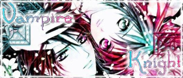 ↓ VAMPIRE KNIGHT ↓