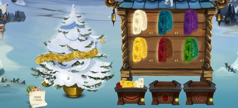 L'arrivée de Noël et mon retour sur le blog ! - 16 décembre 2016