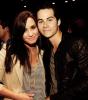 Dylan et Demi