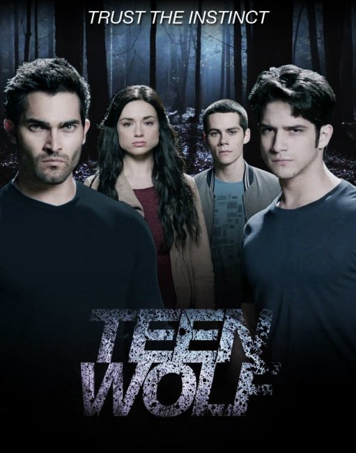Blog de TeenWolf09
