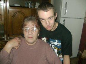 ma tante nicole et mon oncle alain