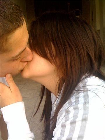 Mardii 12 Maii 2009: Le jour ou elle à faiit chaviirer mon coeur <3