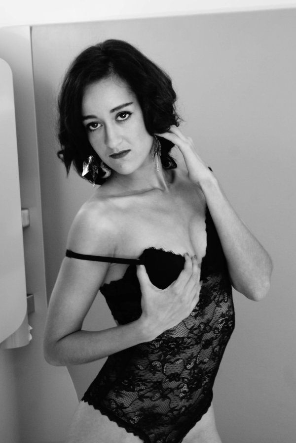 Black and White 2-3