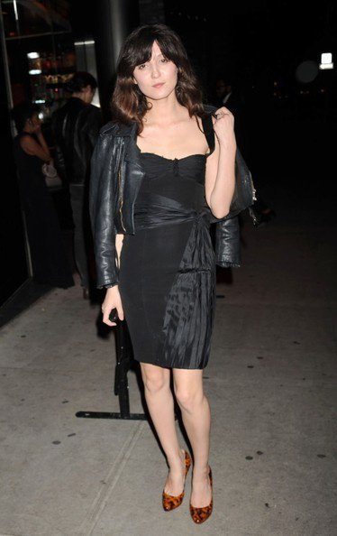 Keren Craig attending CFDA Fashion Awards 2012 after party held at the Boom Boom Room in New York City.