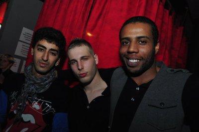 Sii Sii La Soirée Avec Karim Et Tahr...Rabat