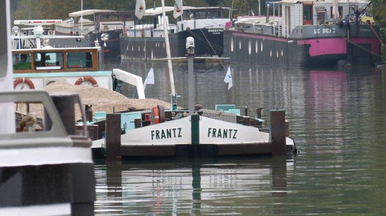 FRANTZ.................MAROLLES.............OCTOBRE 2016