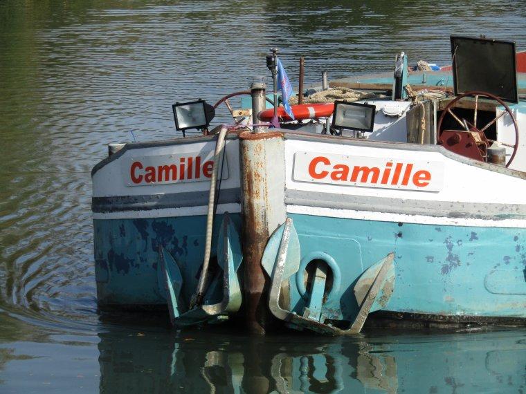CAMILLE.................BRAY SUR SEINE...........OCTOBRE 2017