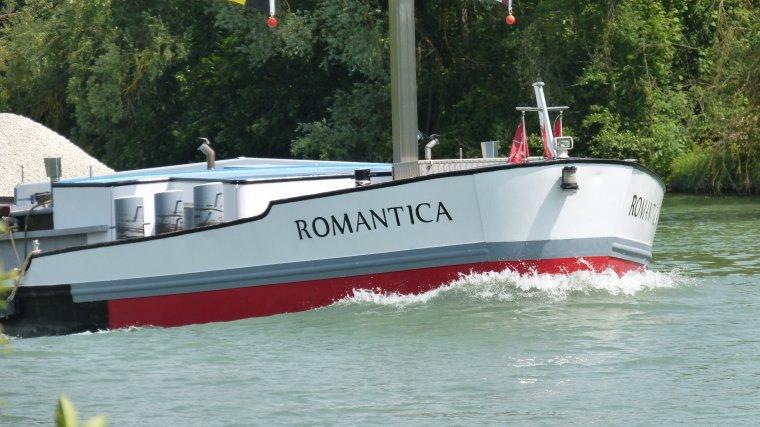 ROMANTICA.................MAROLLES..................JUIN  2017