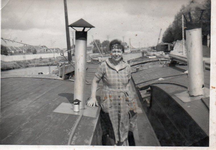 Photos nostalgie......................Famille de ma Belle S½ur Anita