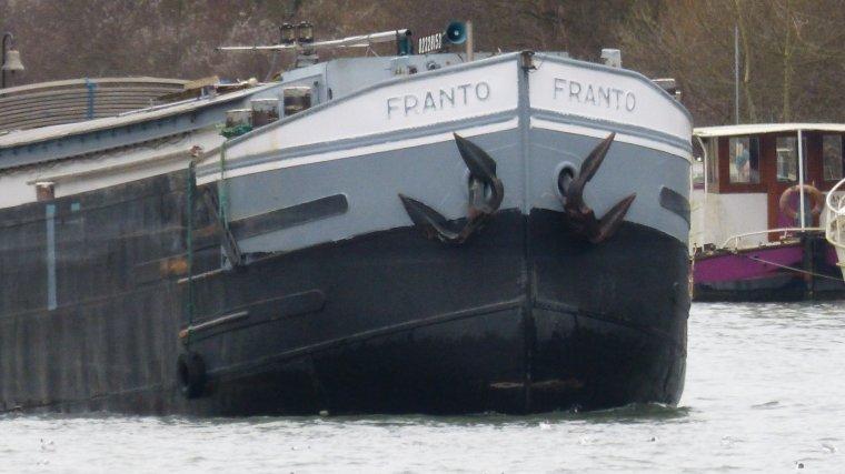 FRANTO....................MAROLLES.............FEVRIER 2017